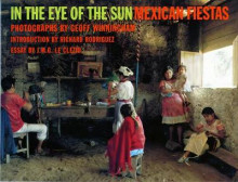 In the Eye of the Sun av Jean-Marie Gustave Le Clezio, Richard Rodriguez og Geoff Winningham (Heftet)