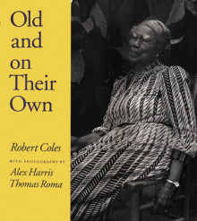 Old and on Their Own av Robert Coles (Heftet)