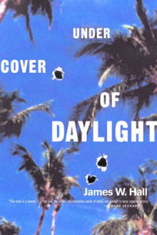 Under Cover of Daylight av James W. Hall (Heftet)