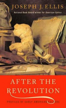 After the Revolution av Joseph J. Ellis (Heftet)