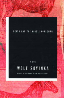Death and the King's Horseman av Wole Soyinka (Heftet)
