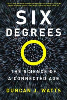 Six Degrees av Duncan J. Watts (Heftet)