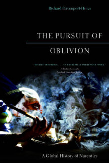 The Pursuit of Oblivion av Richard Davenport-Hines (Heftet)