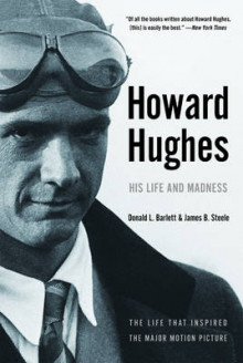 Howard Hughes av Donald L. Barlett og James B. Steele (Heftet)