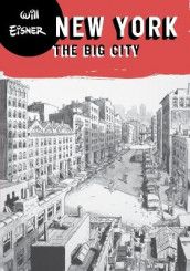 New York av Will Eisner (Heftet)