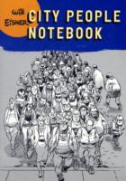 City People Notebook av Will Eisner (Heftet)