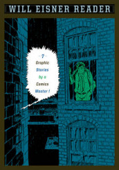 Will Eisner Reader av Will Eisner (Heftet)