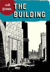 The Building av Will Eisner (Heftet)