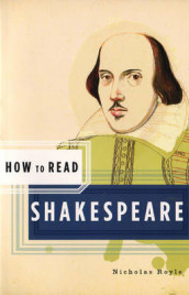 How to Read Shakespeare av Nicholas Royle (Heftet)