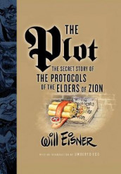 The Plot av Will Eisner (Heftet)