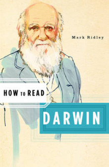 How to Read Darwin av Mark Ridley (Heftet)