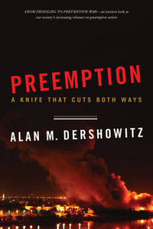 Preemption av Alan M. Dershowitz (Heftet)
