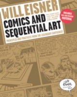 Comics and Sequential Art av Will Eisner (Heftet)