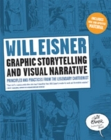 Graphic Storytelling and Visual Narrative av Will Eisner (Heftet)