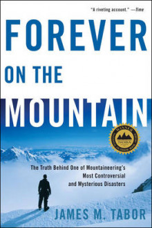 Forever on the Mountain av James M. Tabor (Heftet)