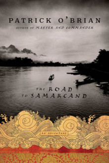 The Road to Samarcand av Patrick O'Brian (Heftet)