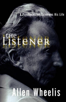 The Listener av Allen Wheelis (Heftet)