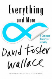 Everything and More av David Foster Wallace (Heftet)