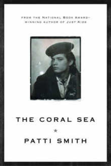 The Coral Sea av Patti Smith (Heftet)