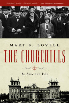The Churchills av Mary S. Lovell (Heftet)