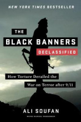 Omslag - The Black Banners (Declassified)