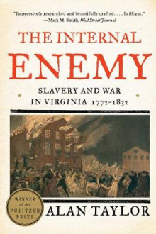 The Internal Enemy av Alan Taylor (Heftet)