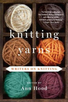 Knitting Yarns av Ann Hood (Heftet)