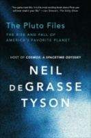 The Pluto Files av Neil deGrasse Tyson (Heftet)