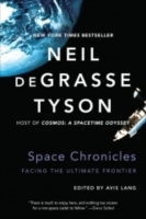 Space Chronicles av Neil deGrasse Tyson (Heftet)