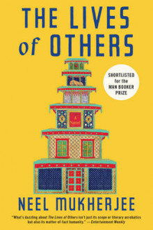The Lives of Others av Neel Mukherjee (Heftet)