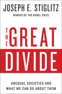 The Great Divide av Joseph E. Stiglitz (Heftet)