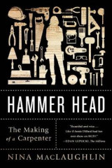Omslag - Hammer Head the Making of a Carpenter
