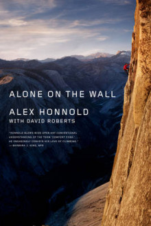 Alone on the Wall av Alex Honnold (Heftet)