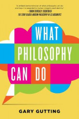 Omslag - What Philosophy Can Do