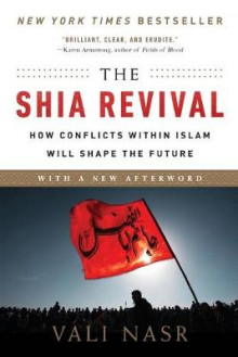 The Shia Revival av Vali Nasr (Heftet)
