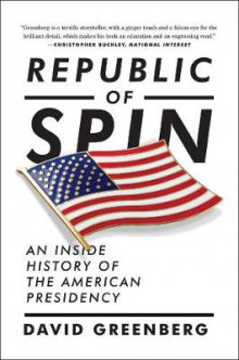 Republic of Spin av David Greenberg (Heftet)