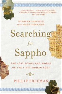 Searching for Sappho av Philip Freeman (Heftet)