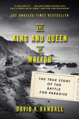 Omslag - The King and Queen of Malibu