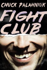 Omslag - Fight Club