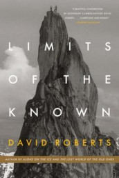Limits of the Known av David Roberts (Heftet)