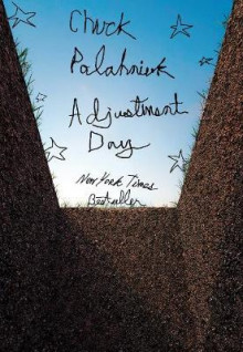 Adjustment Day av Chuck Palahniuk (Heftet)