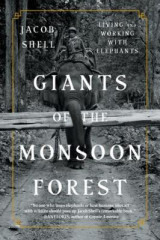 Omslag - Giants of the Monsoon Forest