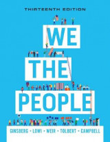 Omslag - We the People