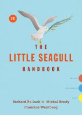 Omslag - The Little Seagull Handbook