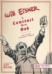 A Contract with God av Will Eisner (Innbundet)