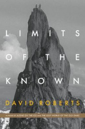 Limits of the Known av David Roberts (Innbundet)