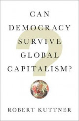 Omslag - Can Democracy Survive Global Capitalism?