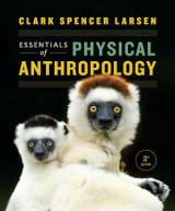 Omslag - Essentials of Physical Anthropology