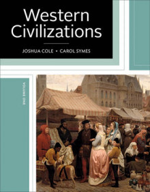 Western Civilizations Their History & Their Culture 19E 1 Volume av Cole (Heftet)