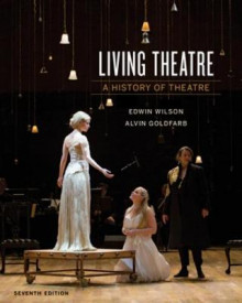 Living Theatre a History of Theatre 7E with Ebook av Wilson (Heftet)